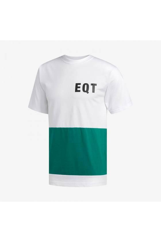 EQT GRAPHIC TEE  FA2018
