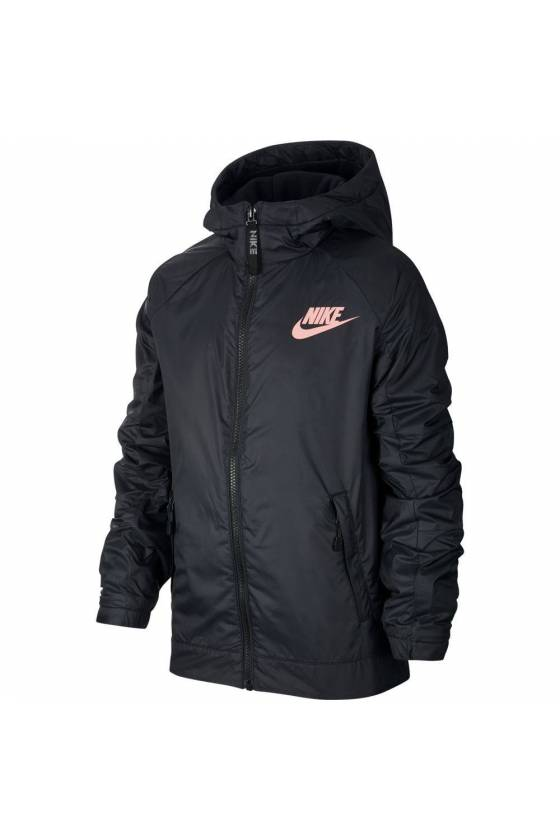 NIKE SPORTSWEAR BOYS' FLEECE  011 HO2019