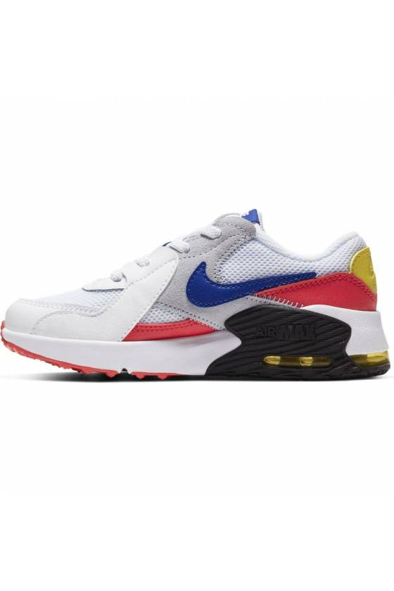 NIKE AIR MAX EXCEE LITTLE KID 101 SP2020