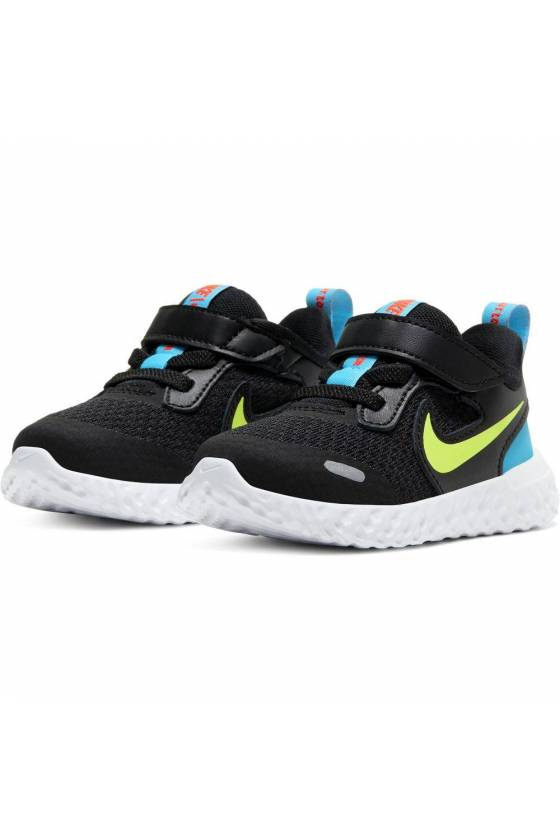 NIKE REVOLUTION 5 BABY/TODDLE 076 SP2020