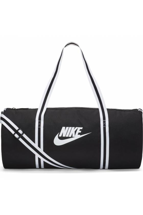 NIKE HERITAGE DUFFLE BAG 010 SP2020