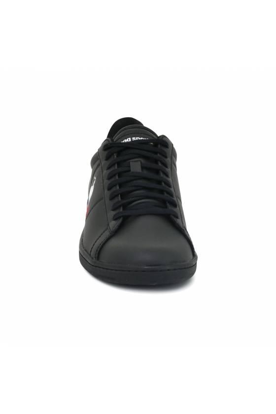 COURTSET TRIPLE BLACK . SP2020