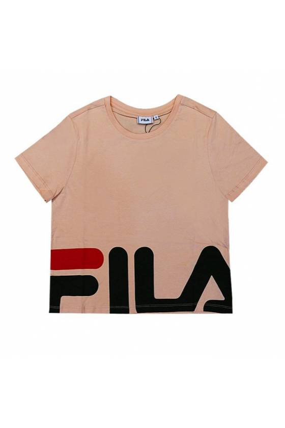 WOMEN EARLY CROPPED TEE...