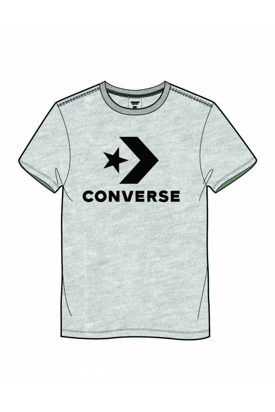 STAR CHEVRON TEE VGH 035...