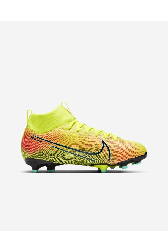 BOTAS DE FUTBOL JR SUPERFLY...