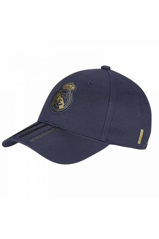 GORRA OFICIAL REAL MADRID