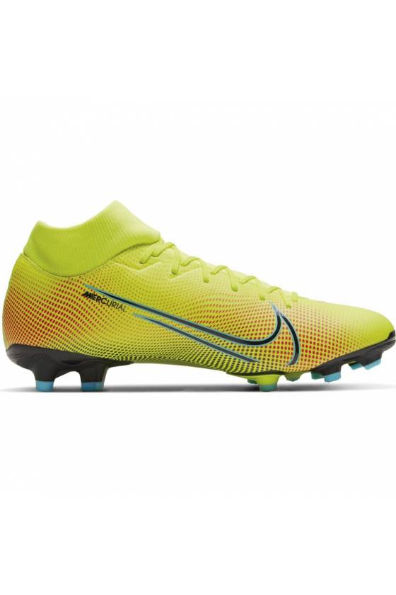 SUPERFLY 7 ACADEMY MDS...