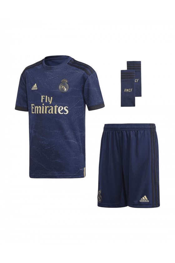 REAL A Y KIT . FA2019