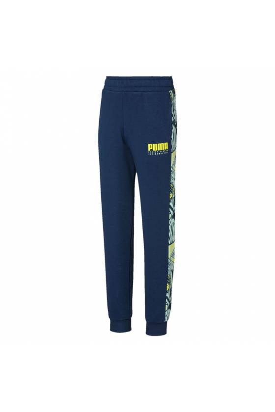 ALPHA SWEAT PANTS TR CL B...