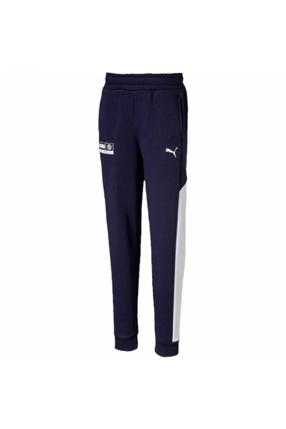 ALPHA SWEAT PANTS FL B 06...