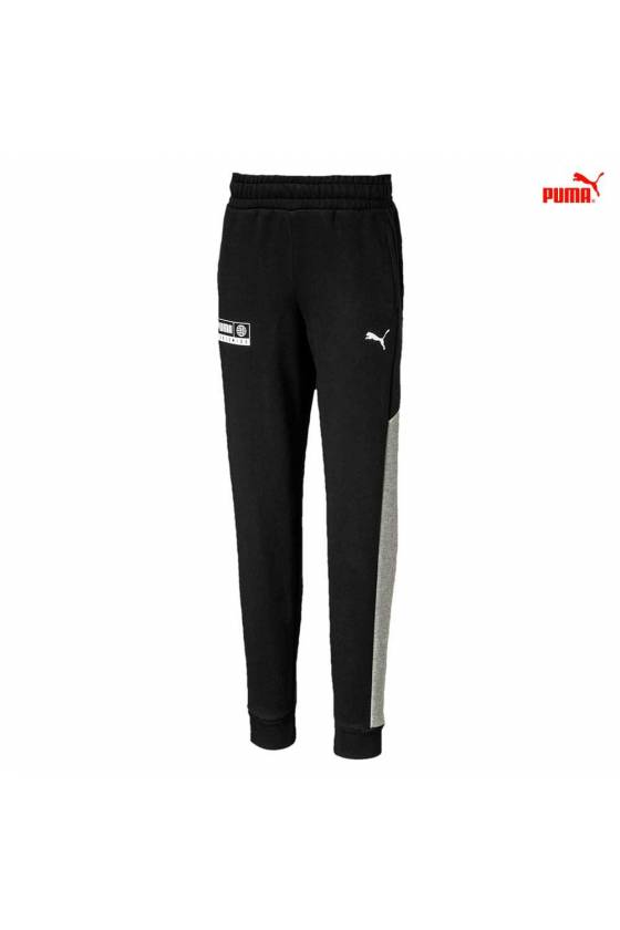 ALPHA SWEAT PANTS FL B 01...