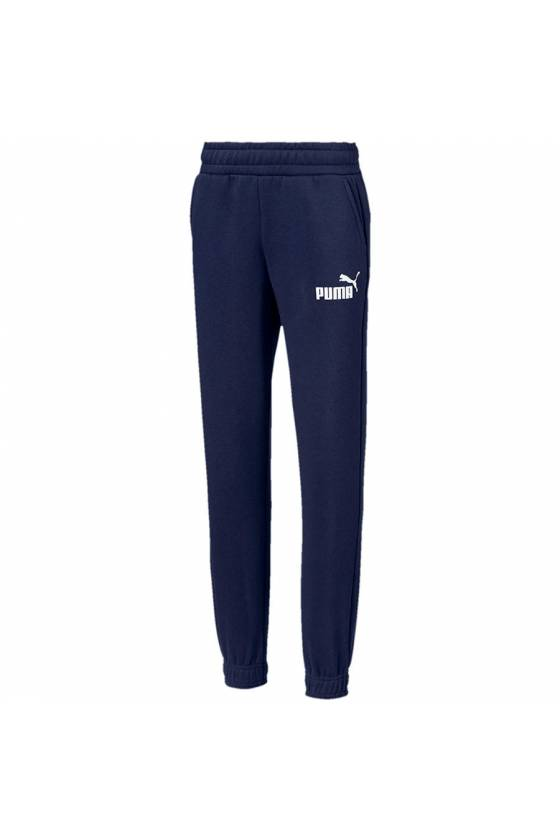 ESS LOGO SWEAT PANTS FL CL...