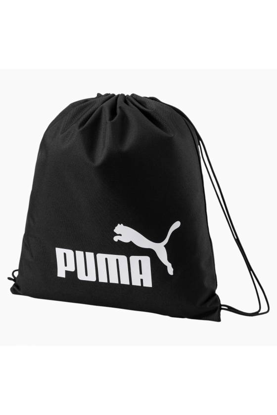 PUMA PHASE GYM SACK 01 FA2020