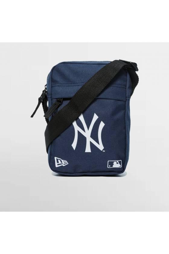MLB SIDE BAG NEYYAN NVY ....