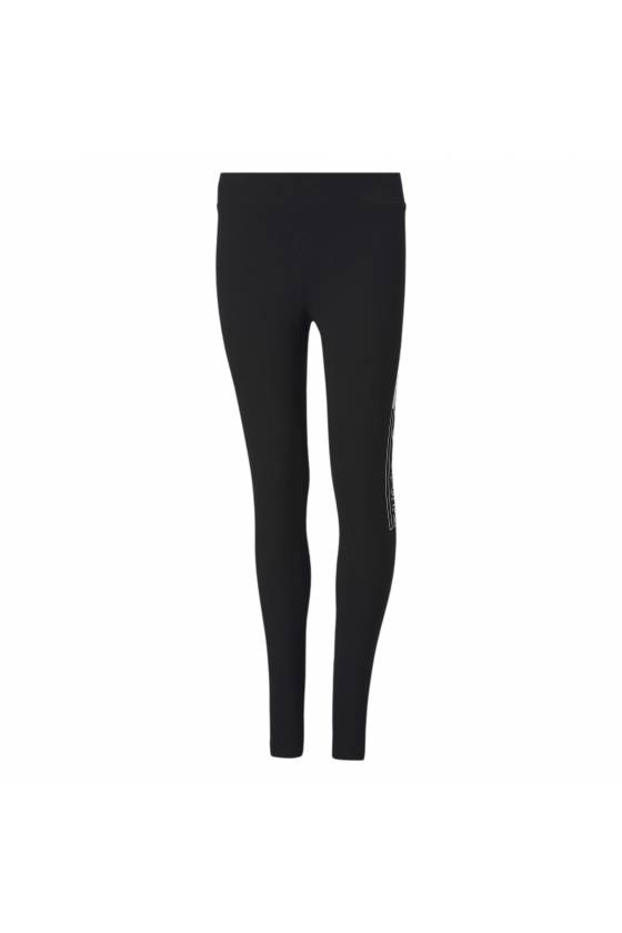 ALPHA LEGGINGS G PUMA BLACK...