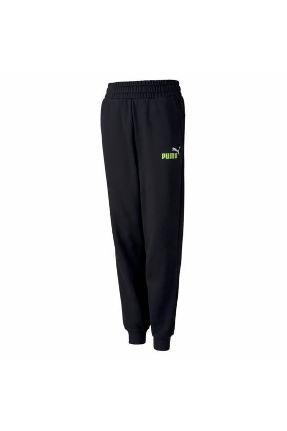 ESS 2 COL LOGO SWEAT PANTS...