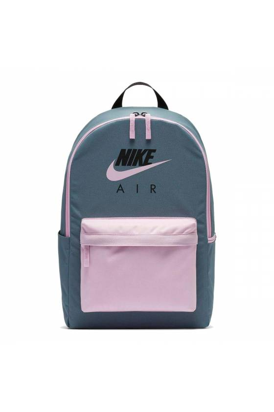 NIKE AIR HERITAGE BACKPACK...
