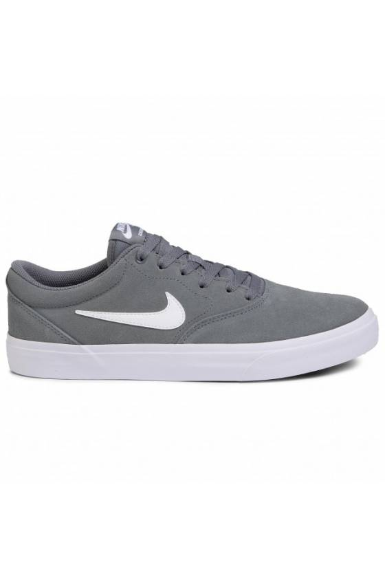 NIKE SB CHARGE SUEDE SKATE...