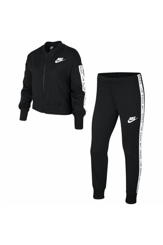 CHANDAL NIKE SPORTSWEAR BIG...