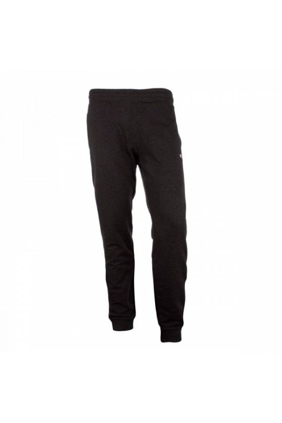 PANTALONES STRAIGHT HEM PANTS