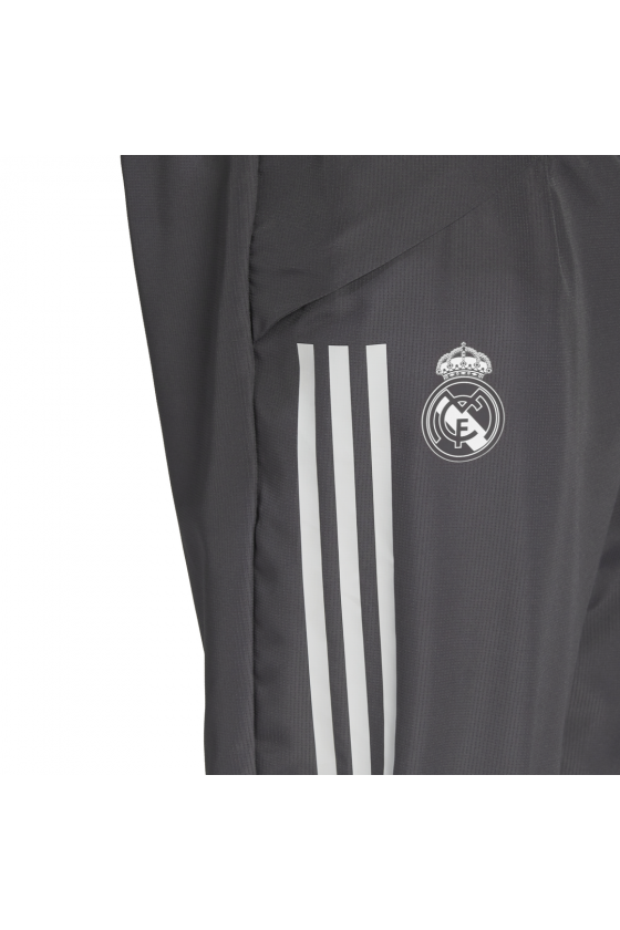 PANTALON PREPARTIDO REAL MADRID 20/21
