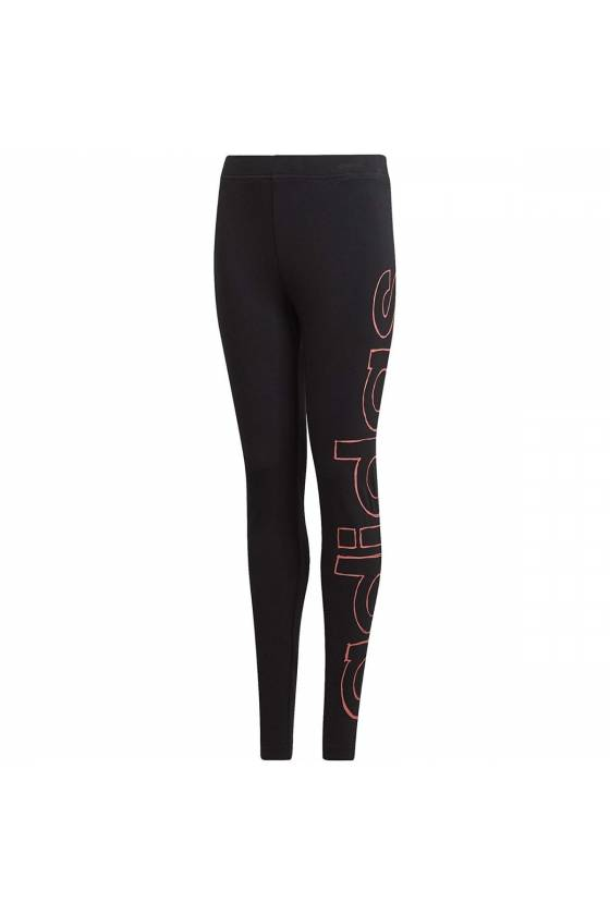 LEGGINGS YG LOGO TIGHT