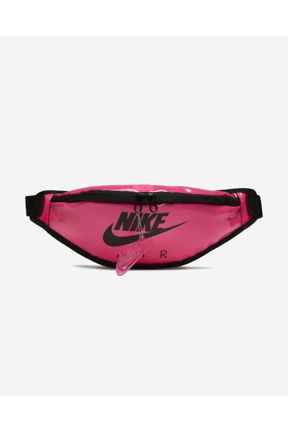 NIKE HERITAGE FANNY PACK...