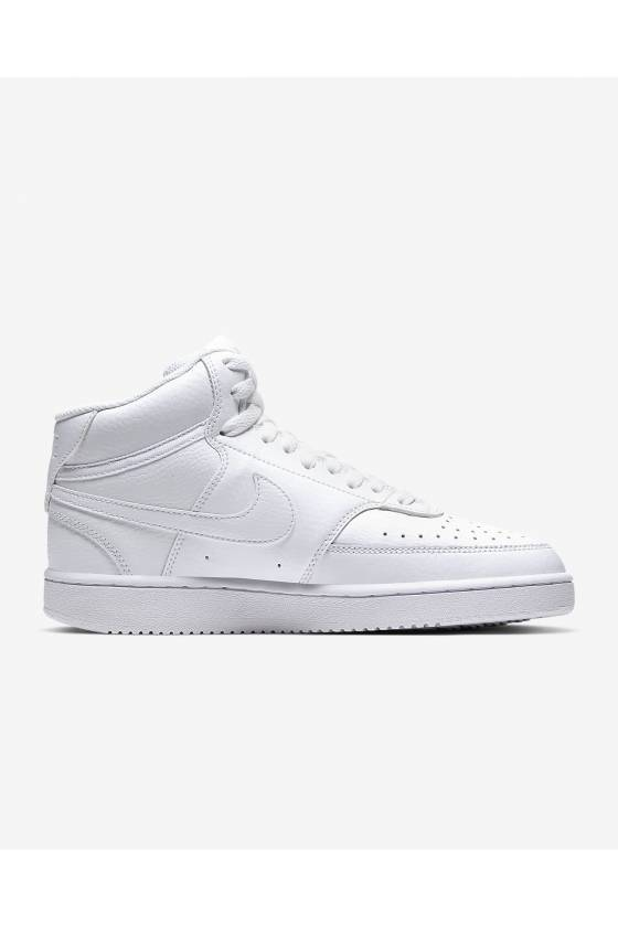 WMNS NIKE COURT VISION MID...