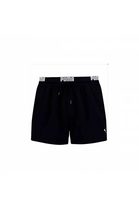 PUMA SWIM MEN LOGO SHORT...