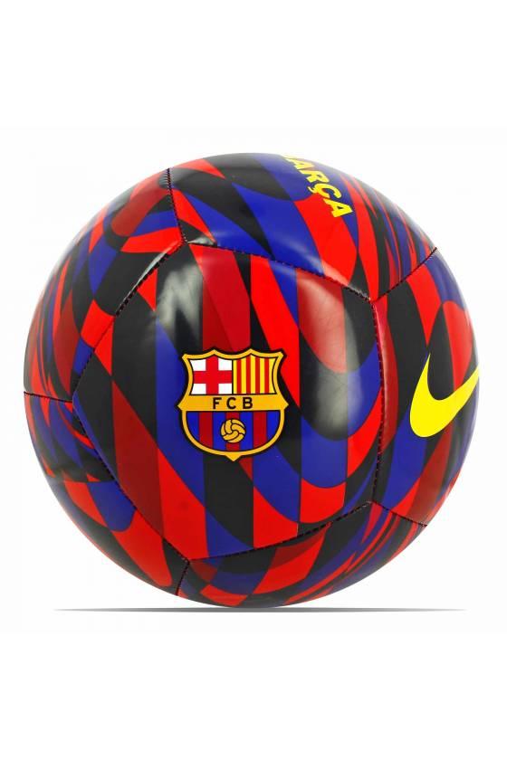 BALON FUTBOL FC BARCELONA...