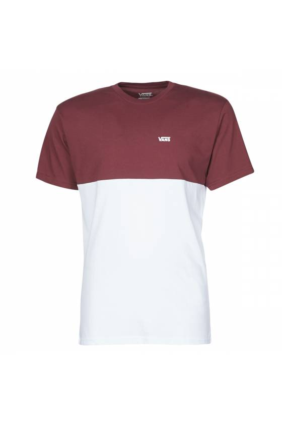 CAMISETA MN COLORBLOCK TEE