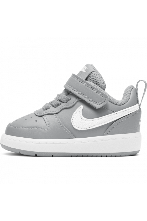 NIKE COURT BOROUGH LOW 2 BABY 02020