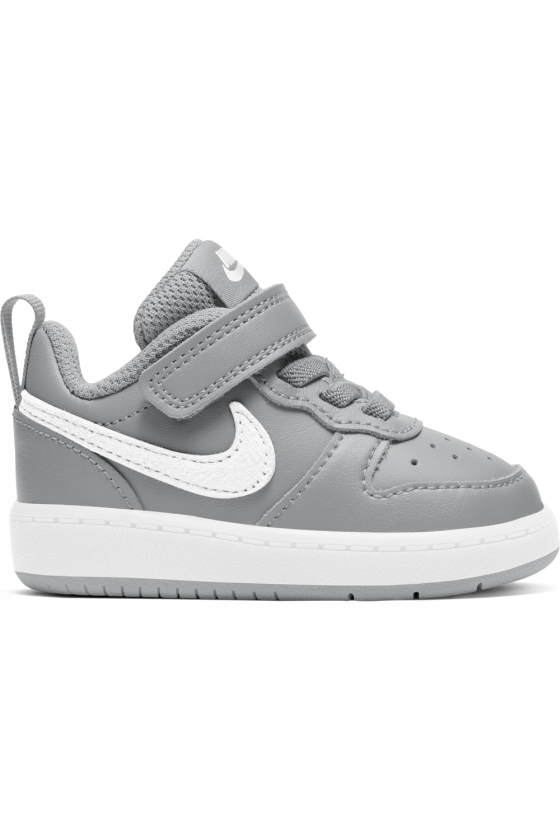 NIKE COURT BOROUGH LOW 2 BABY 008 FA2020