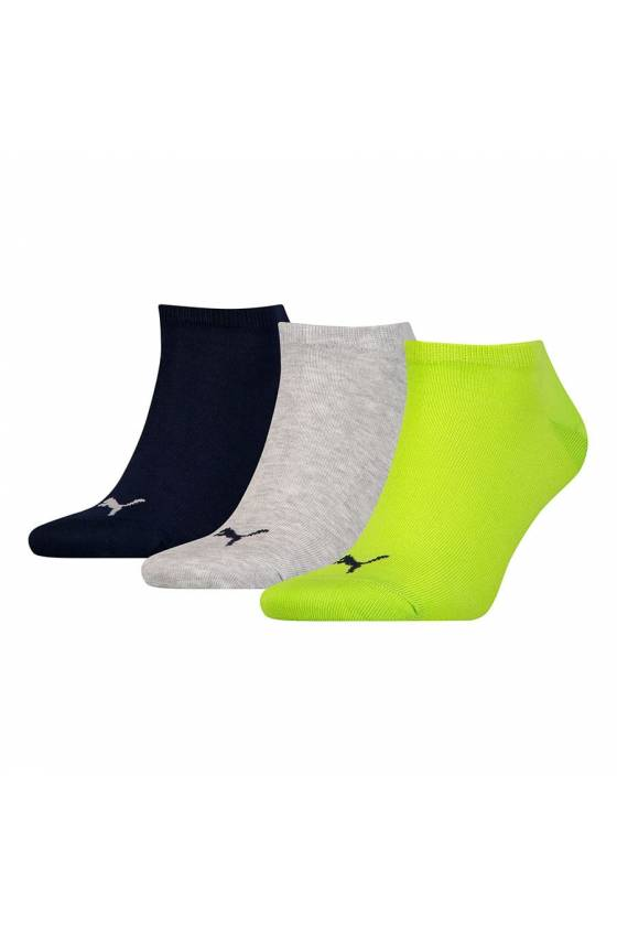 PACK 3 CALCETINES PUMA...