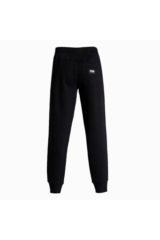 ATHLETICS PANTS FL CL PEACOAT 01 FA2020