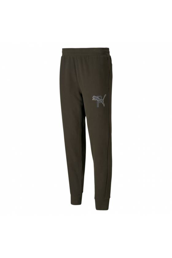 ATHLETICS PANTS FL CL...