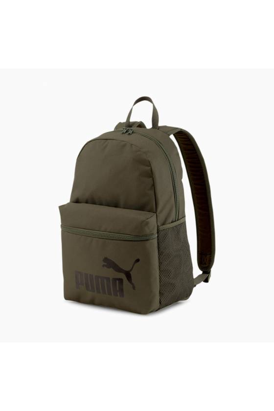 PUMA PHASE BACKPACK PEACOAT...