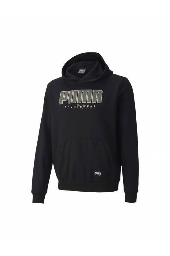 ATHLETICS HOODIE FL MEDIUM...