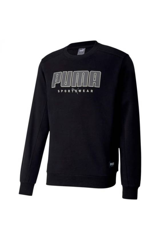 ATHLETICS CREW FL PUMA...