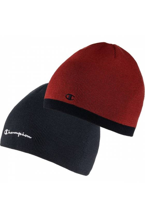 REVERSIBLE BEANIE RS502 FA2020