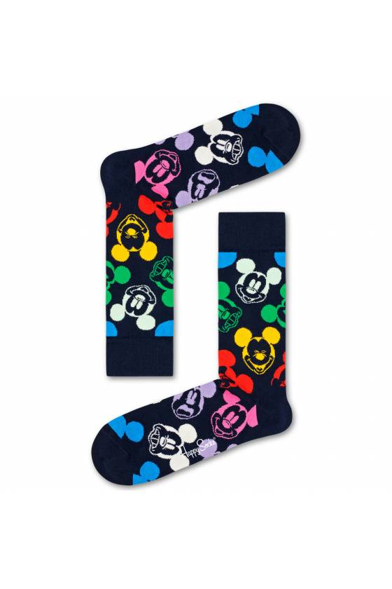 PACK 2 CALCETINES HAPPY SOCKS DISNEY GIFT SET