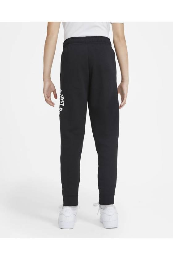 Pantalón Nike Sportswear JDI BLACK/BLAC