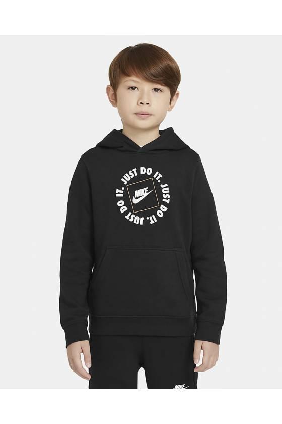 Sudadera Niño Nike Sportswear JDI