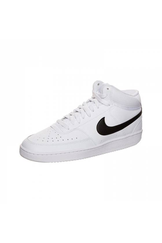 Nike Court Vision Mid WHITE/BLAC SP2021