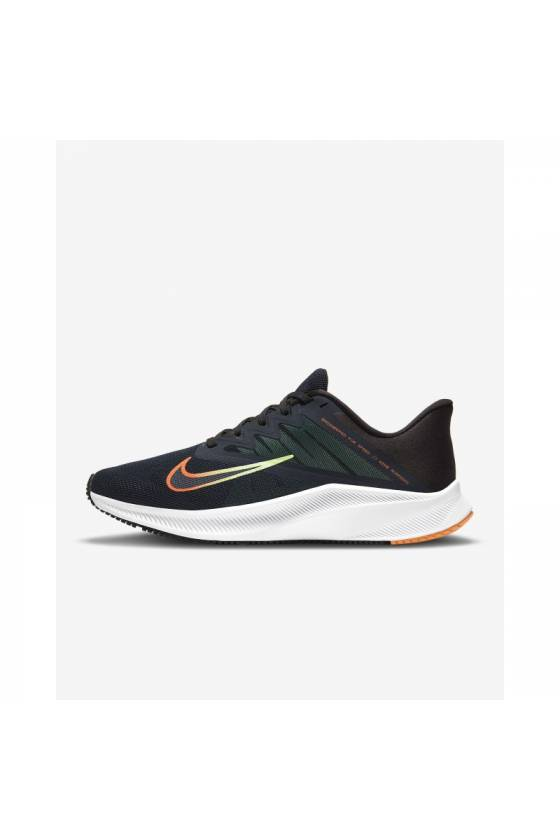 Nike Quest 3 OBSIDIAN/A SP2021
