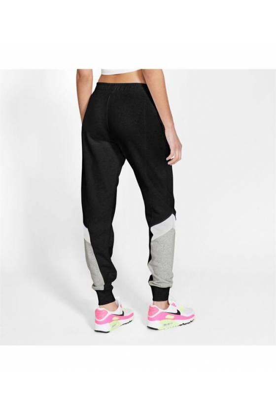 Pantalón Nike Sportswear Herita BLACK/GREY