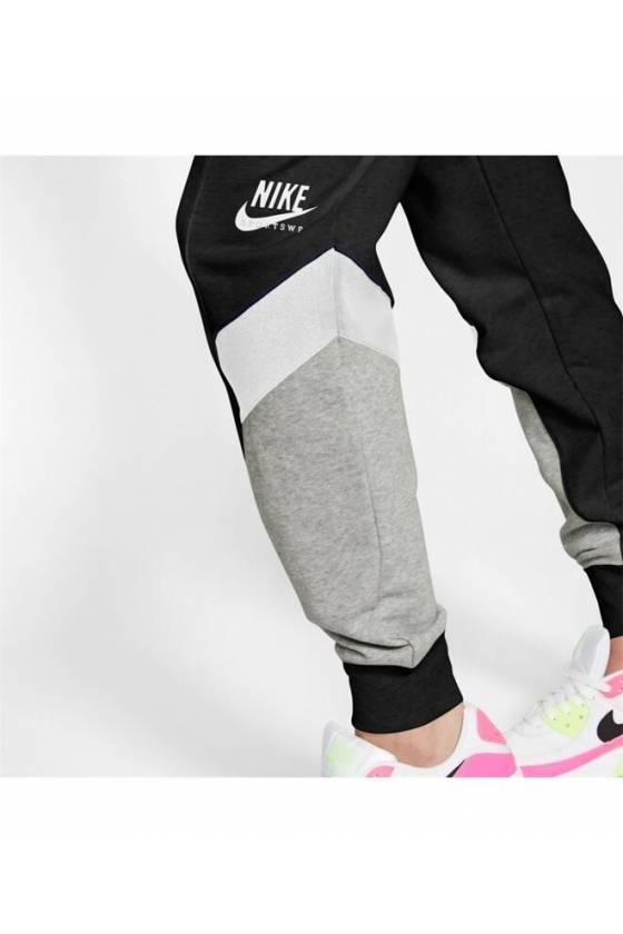 Nike Sportswear Herita BLACK/GREY SP2021