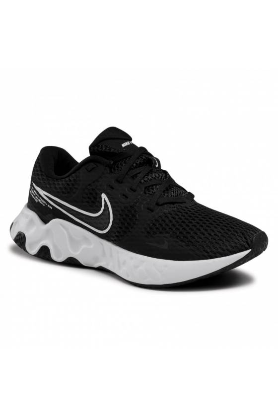 Nike Renew Ride 2 BLACK/WHIT SP2021