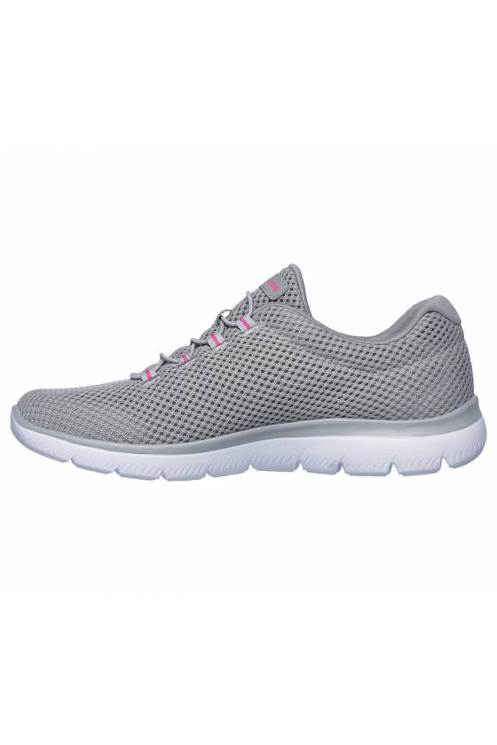 ZAPATILLA SKECHERS SUMMITS GYHP