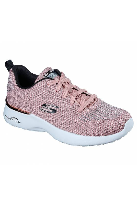 ZAPATILLA SKECHERS SKECH-AIR DYNAMIGHT ROS